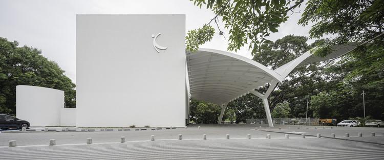Museo de la Libertad y los Derechos Humanos / Mallol Arquitectos, © Fernando Alda