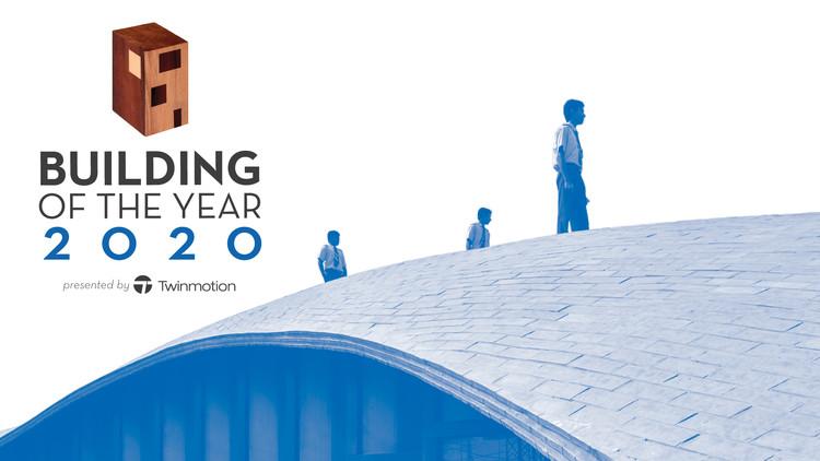 Votações abertas para o Prêmio ArchDaily Building of the Year 2020