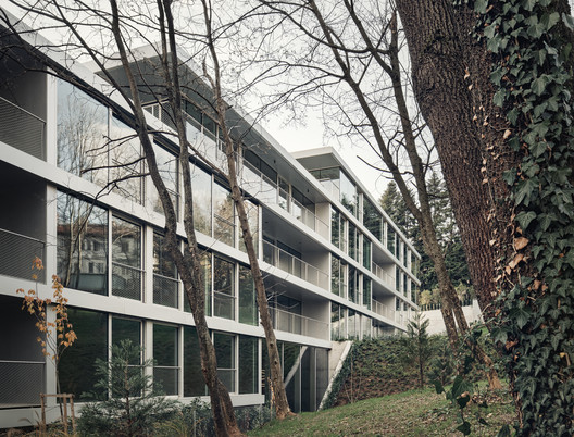 Boyana 49 / I/O architects