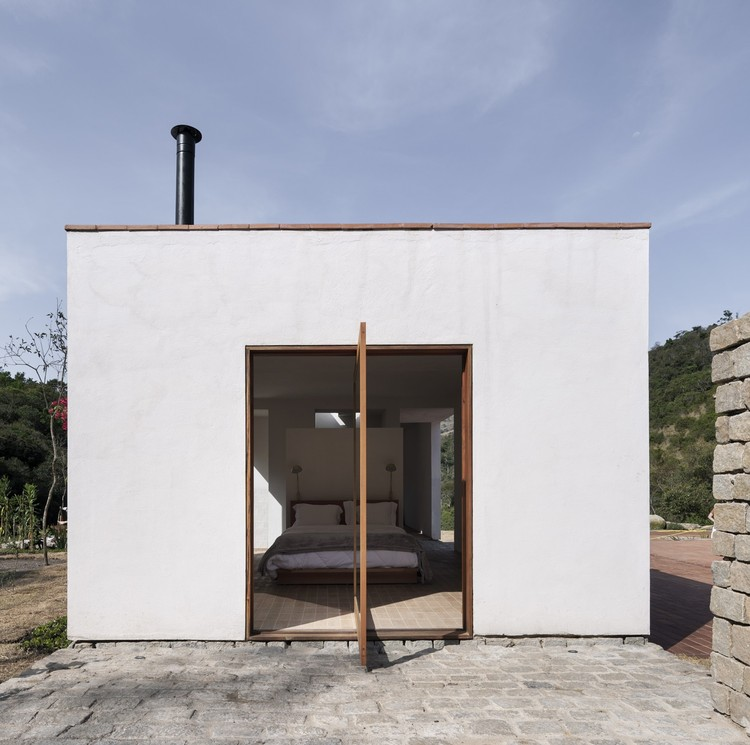 Casa Fazenda Mato Dentro / AR Arquitetos, © Federico Cairoli