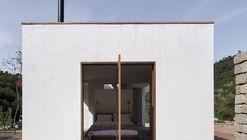 Casa Fazenda Mato Dentro / AR Arquitetos