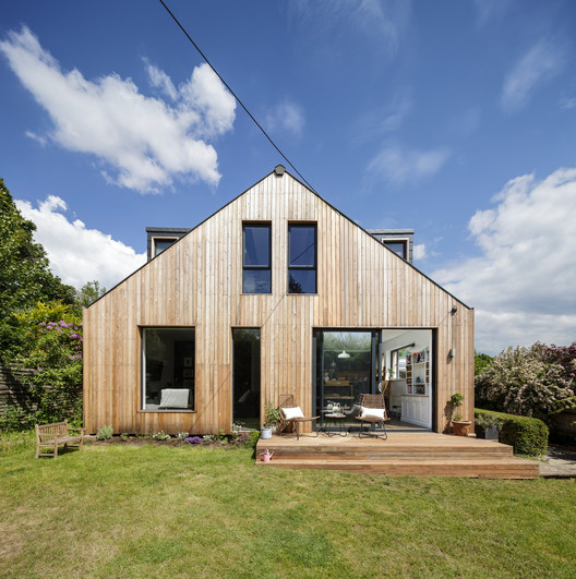 The Shambles / Sketch Architects