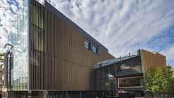 Centro de Artes Cênicas e Escola de Música Muxikebarri / LMU Arkitektura