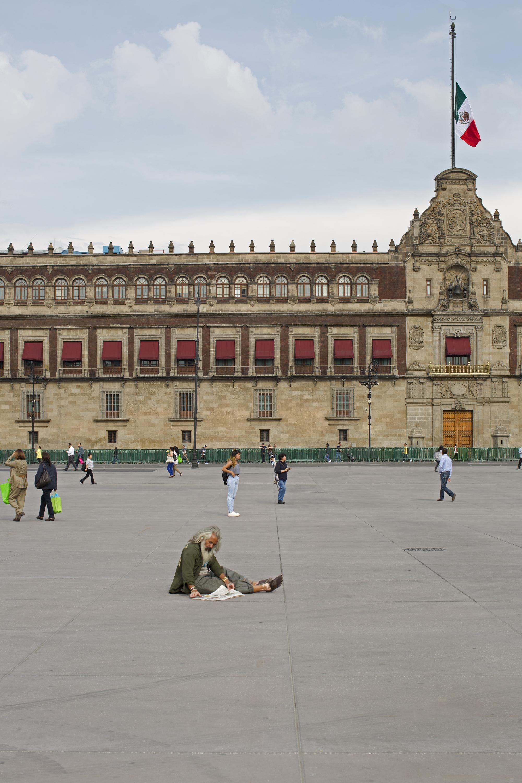 Galería De Remodelación De La Plaza De La Constitución (El
