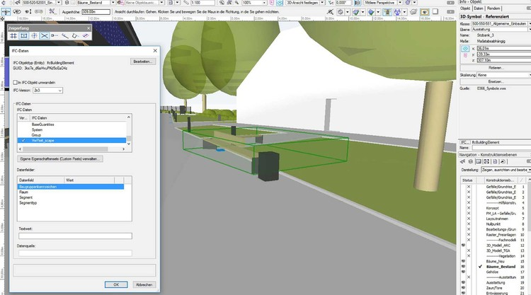 How A Landscape Architecture Firm Integrates 3d Bim Workflows Archdaily