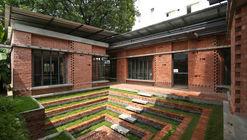 Edifício Comercial Teach for Bangladesh / Studio Dhaka