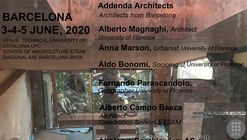 18th International Conference Arquitectonics: Mind, Land and Society
