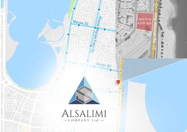 OPEN CALL: Alshati Strip Mall - Dammam City