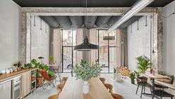 Roquet Café / NUA Arquitectures