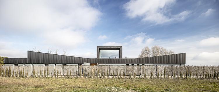 Casa MJ / Alventosa Morell Arquitectes , © Adrià Goula