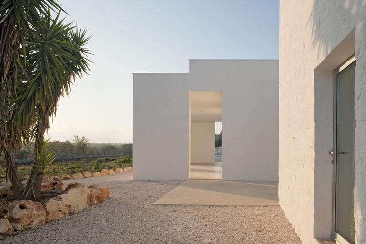 Casa GR / REISARCHITETTURA, © Alessandra Bello