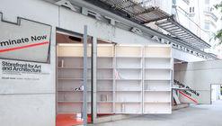 Storefront Library / Abruzzo Bodziak Architects