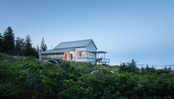 Seal cove residence 6