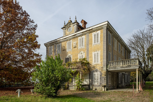 Call for Ideas: Transform an Italian Villa Into a Luxury Art Hotel