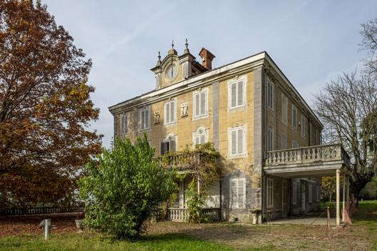 Call for Ideas: Transform an Italian Villa Into a Luxury Art Hotel