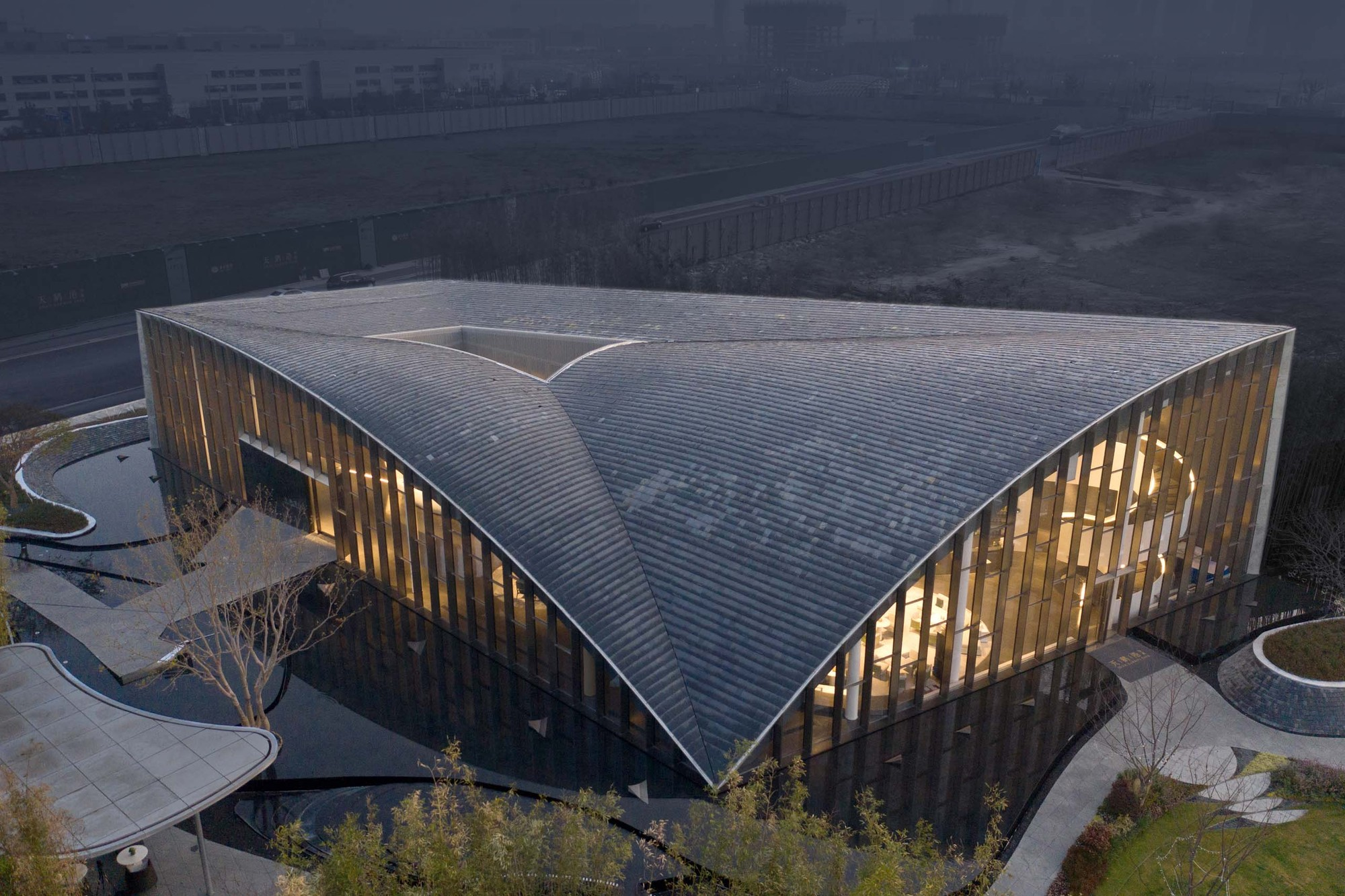 Architecture Projects | ArchDaily