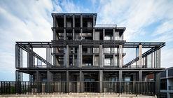 Navakitel 設計酒店 / Junsekino Architect and Design