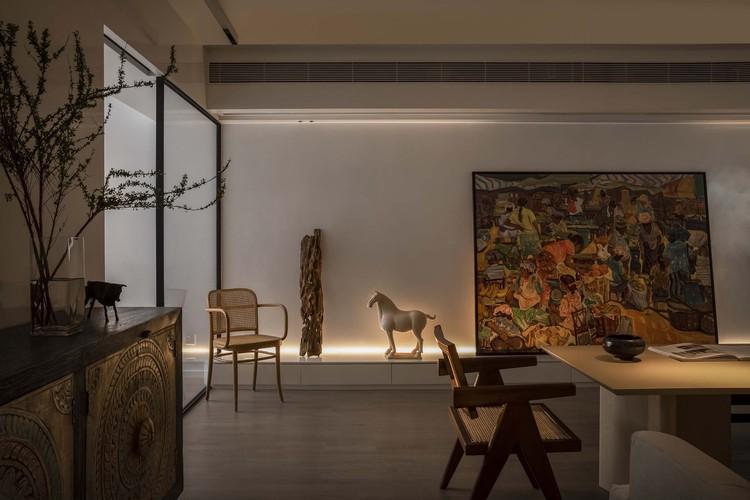 Dream House / JINGU PHOENIX, © Ouyang Yun