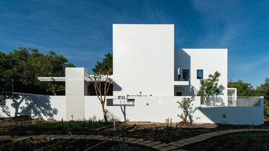Casa Mom Apron / Story Architecture