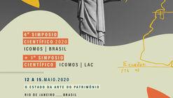 4º Simpósio Científico ICOMOS Brasil + 1º Simpósio Científico ICOMOS Latino-América e Caribe