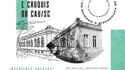 Concurso público nacional de croquis e fotografias do CAU/SC