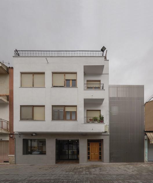 Restaurante Mesón El Álamo / v·om architecture & design