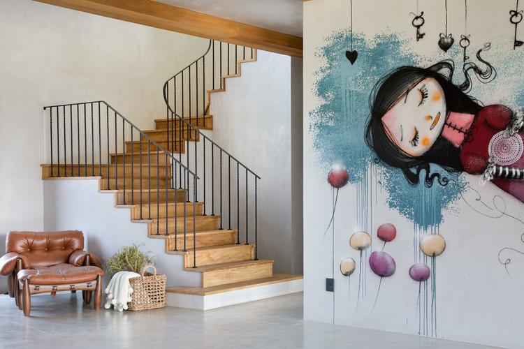 Casa Haras Larissa / Melina Romano Interiores, © Denilson Machado – MCA Estúdio