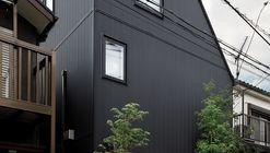 東京輕巧/光明的生態住宅 / KH Architects