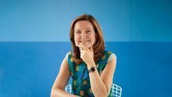 Beatriz Colomina, ganadora del Premio Ada Louise Huxtable 2020