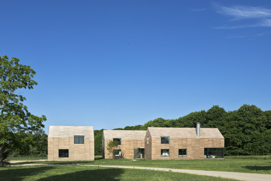 Grove House / Roger Ferris + Partners
