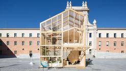 Urban House Installation  / MYCC
