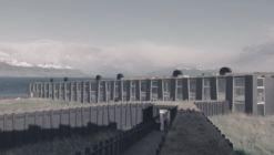 Hotel Remota de Germán del Sol bajo el lente de Pablo Casals-Aguirre