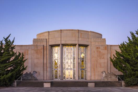Seattle Asian Art Museum / LMN Architects