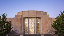 西雅图亚洲艺术博物馆 / LMN Architects