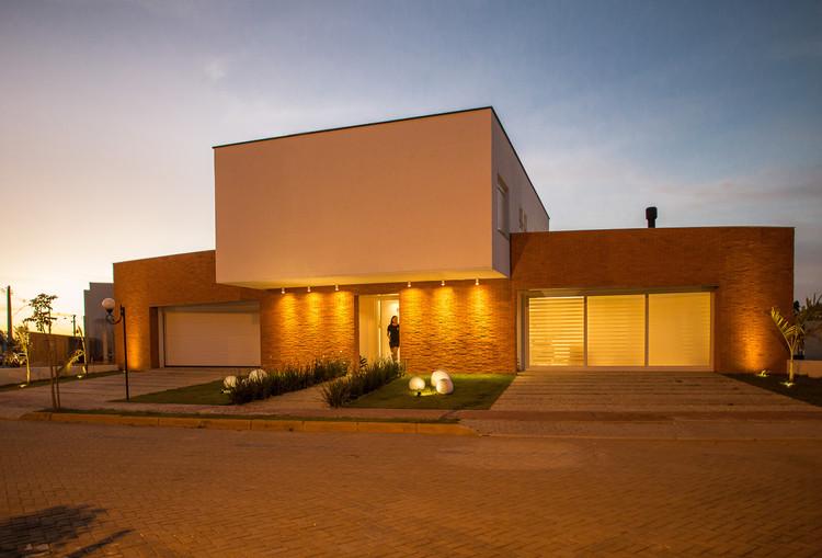 Residência J15 / Mowa Arquitectura, © Juliano Mendes