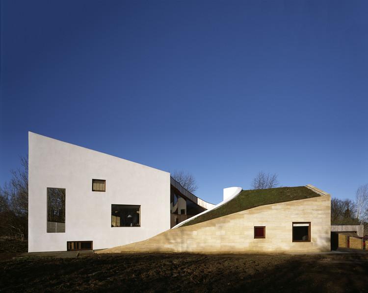 Casa Stonecrop / Featherstone Young, © Brotherton-Lock