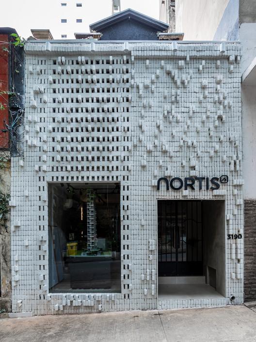 NORTIS / Triart Arquitetura, © Gabriela Daltro