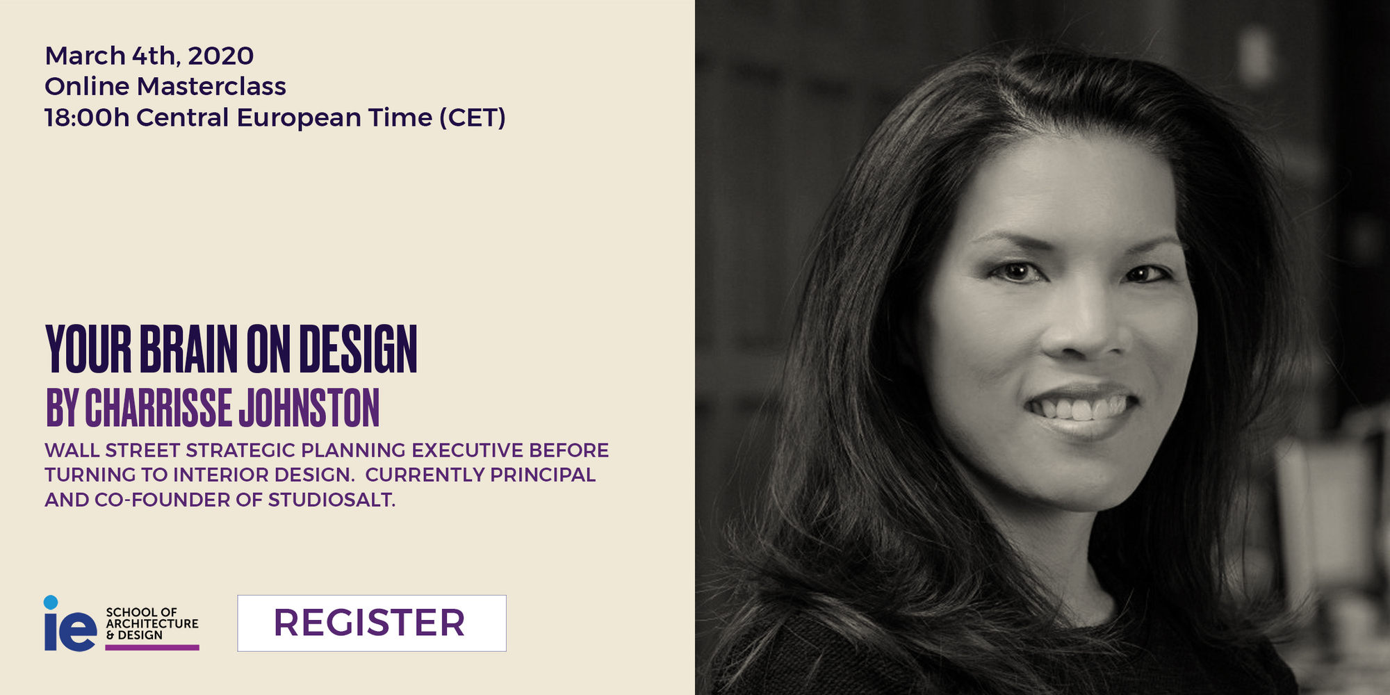 Online Masterclass Your Brain On Design The Relationship Between Neuroscience Design And Our Wellbeing Archdaily