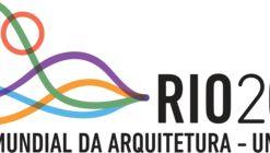 Rio de Janeiro convida todos a fazerem parte do Rio Capital Mundial da Arquitetura Unesco.UIA