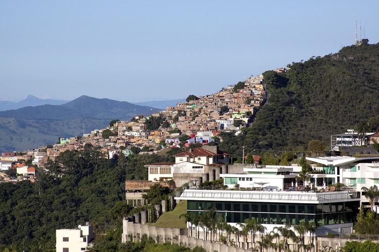 O que são cidades inteligentes dentro da realidade brasileira?, Belo Horizonte, MG. Via Caos Planejado