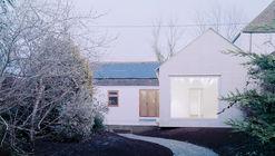 Over the Edge House  / Jonathan Burlow