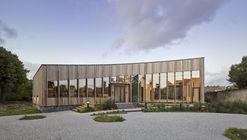 Centro Comunitário / NORD Architects