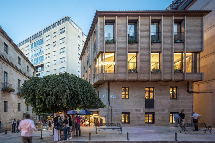 Casa Gazpara / MOL Arquitectura, © Héctor Santos-Díez