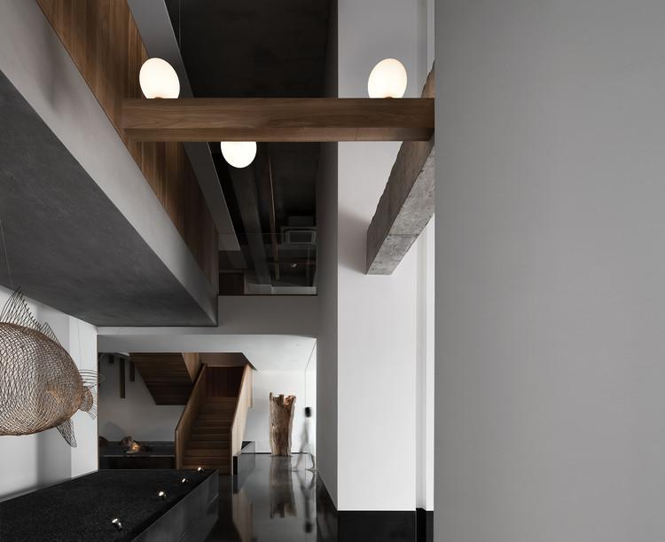 私人鱼胶收藏馆 / 今古凤凰空间策划机构, © 隐象建筑摄影