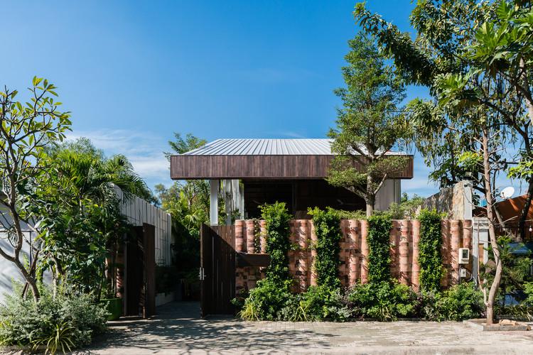 Casa nido / QBi Corp., © Quang Dam