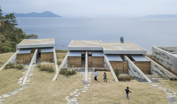 Jipyungzip Guest House  / BCHO Partners, © Sergio Pirrone