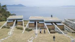 Casa de huéspedes Jipyungzip / BCHO Partners