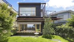 Hospedaria Ryokan Kishi-ke / G architects studio