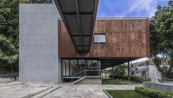 Residência S / Biselli Katchborian Arquitetos