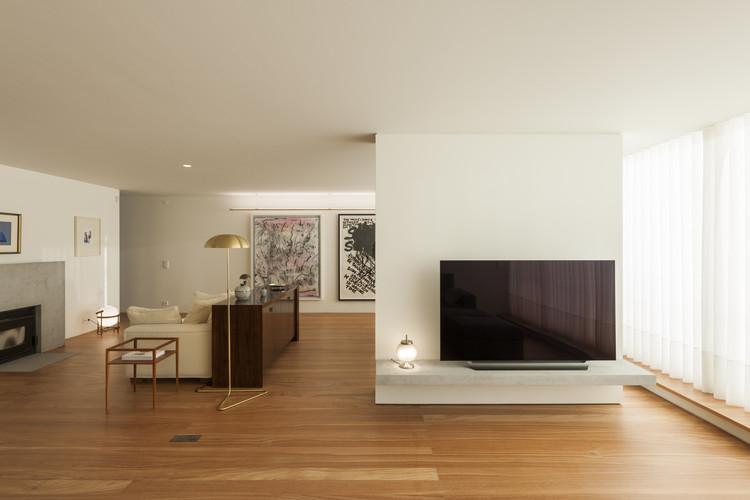 Revovação do apartamento T / NOARQ, © Arménio Teixeira